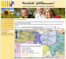 www.dekanat-lb.de - Gemeinden & Einrichtungen - Kirchengemeinden